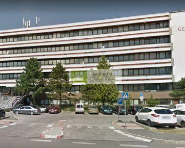 Kancelárske priestory v budove Apollo Group - Podunajská ulica