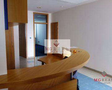 Kancelárske priestory, 140 m2, možnosť prenájmu aj po častiach, Bratislava, Karlova Ves,