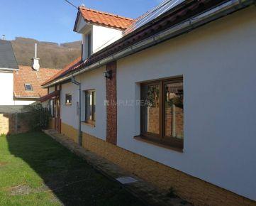 4i Rodinný dom vhodný ako chalupa, obec Kováčová, okr. Rožňava