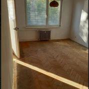 2-izb. byt 67m2, čiastočná rekonštrukcia