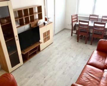 Prenájom pekný 3 izbový byt, Gabčíkova ulica, Bratislava IV Karlova Ves