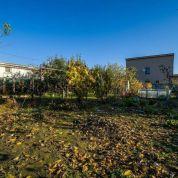 Záhrada 498m2