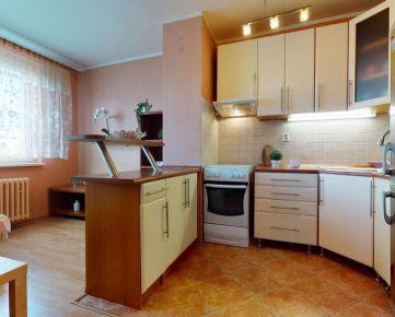 3 i byt Blagoevova, Petržalka