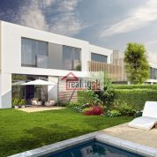 Rodinný dom 138m2, novostavba