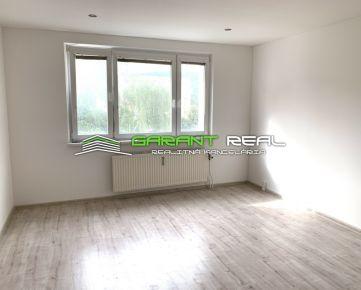 GARANT REAL - predaj garsónka 28 m2, kompletná rekonštrukcia, Prešov, Sídlisko III, Prostějovská ul.