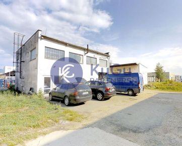 Ideálne priestory pre podnikateľskú činnosť, Solivarská ul. Prešov