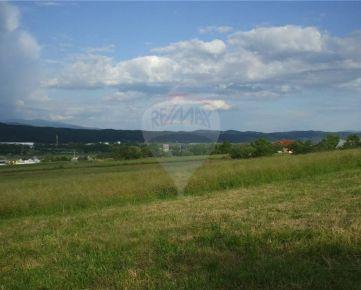 Predaj stavebného pozemku pri Banskej Bystrici - Badín