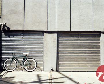 Kúpa garáže na ulici Fraňa Kráľa