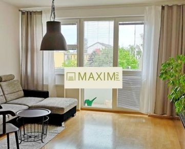 3-izbový byt na Koniarekovej ulici
