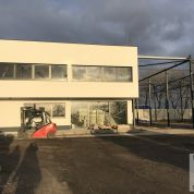Administratívny objekt 865m2, novostavba