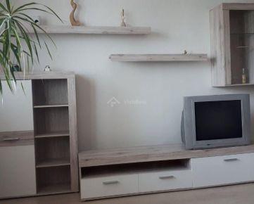 Prenájom zariadený byt na Bukurešťskej ul. v Košiciach/sídl. Ťahanovce