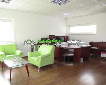 GARANT REAL - prenájom - komerčný priestor, výmera 157,73 m2, Prešov