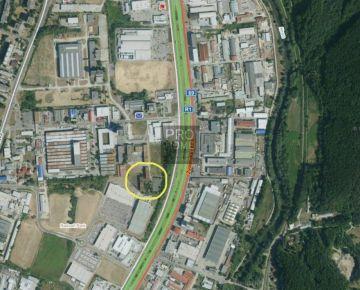 Pozemok Banská Bystrica - 8 884 m2