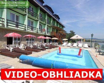 Hotel Šport - Domaša - Valkov