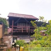 Záhradná chata 46m2, čiastočná rekonštrukcia