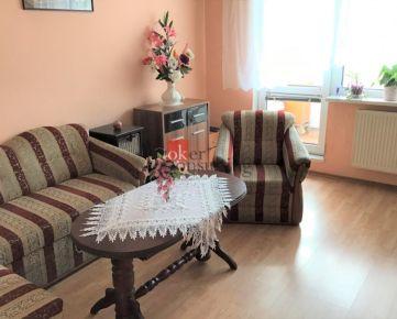 2 izbový byt Bratislava Petržalka na predaj, Rovniankova ul.