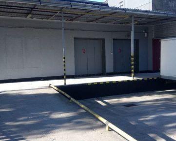 Na prenájom výrobné/skladové priestory so zázemím, Košice