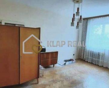 PREDAJ * pôvodný stav*  2. izb. byt ŠTUDENTSKÁ ul., Košice - sever