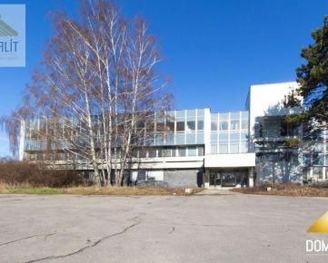DOM-REALÍT a investičná budova na Vaše budúce podnikanie na Vínarskej ulici-Nitra-Lužianky