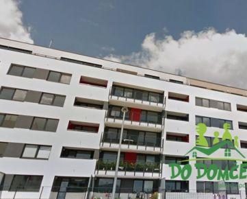Dvojizbový byt, novostavba, Komenského ulica, Jesenský vŕšok, centrum, Banská Bystrica