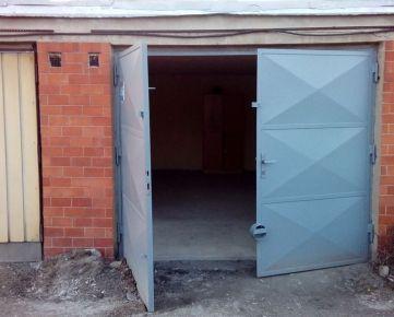 Ponúkame Vám na prenájom garáž Košice-Juh,  Krivá uliva