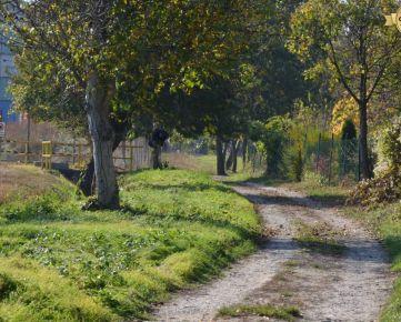 AKCIOVÁ CENA = záhrada v BA - Ružinov - kupujte teraz