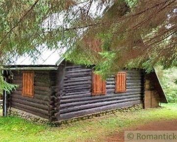 Chata pod Kráľovou hoľou, Liptovská Teplička - nová znížená cena !!!