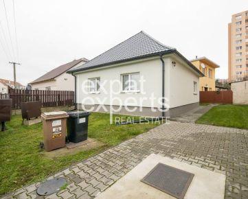 Príjemný 3i rodinný dom, 90 m2, zariadený, parkovanie, pet friendly