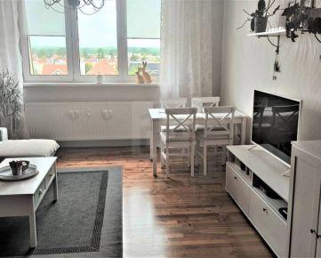 Direct Real - Výnimočná ponuka! Vysnívané bývanie v najlepšej lokalite v krásnom veľkom byte!
