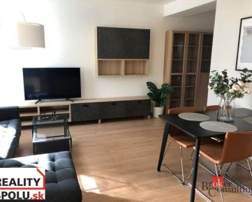 3 izbový byt Zvolen na predaj, novostavba kúsok od Banskej Bystrice