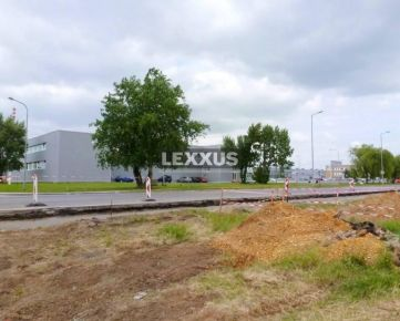 LEXXUS-PREDAJ, potenciálna investícia v Devínskej Novej Vsi, BA IV