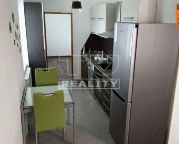 3izbový priestranný byt s balkónom, Hliny 6, výmera 78m². CENA: 138 580,00 EUR