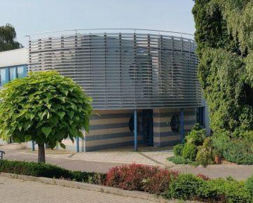 Predaj administratívno prevádzkový objekt a skladovacie priestory Nitra