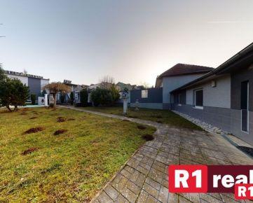 INVESTIČNÝ PROJEKT Rodinné nájomné domy / Banka pri Piešťanoch