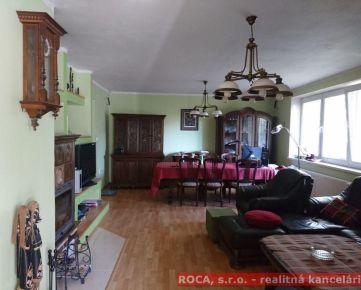 Rodinná vila Košice - KNV, multifunkčné využitie