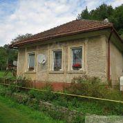 Rodinný dom 70m2, čiastočná rekonštrukcia