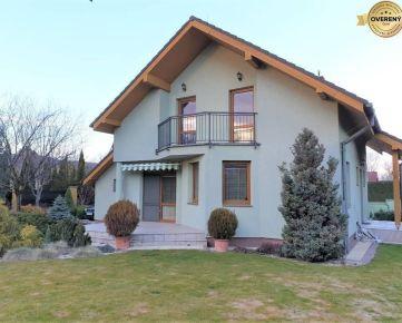 PRENÁJOM - Rodinný dom - Nitra