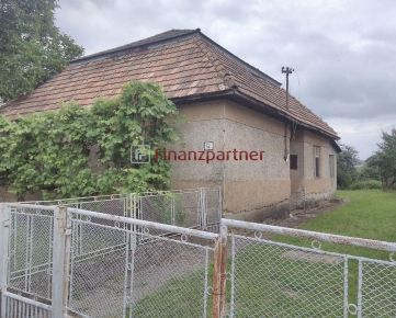 Exkluzívne na predaj dom v obci Sejkov, okr. Sobrance