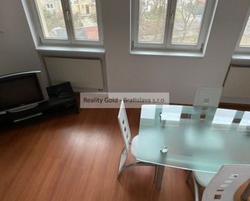 Slnečný 2izb. byt s balkónom - Nivy
