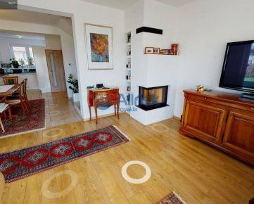 VÝNIMOČNÝ 5 izbový rodinný dom na predaj!!! Znížená cena!!!