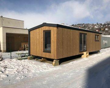 Na predaj MOBILNÝ DOM KOLODOM - na celoročné bývanie