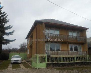 Na predaj čiastočne zariadený rodinný dom v obci Dlhá Ves - okres Rožňava