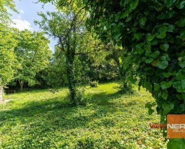 Na predaj 2 záhrady vedľa seba, KE - Juh, 1000 m2