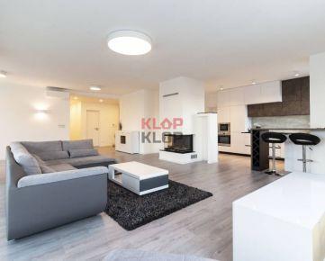 Pozrite si NÁDHERNÝ 5i byt BEZ PROVÍZIE, 195 m2, TERASA + 2X BALKÓN