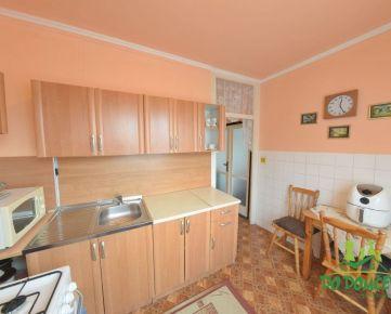 Trojizbový byt, Švermova ulica, Fončorda, Banská Bystrica