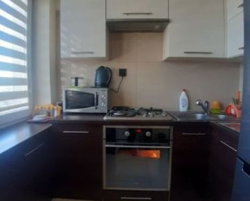 Na predaj 4 izbový byt na sídlisku II v Prešove.