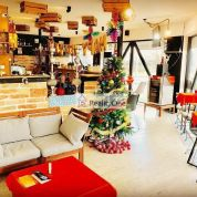 Reštauračné priestory 97m2, novostavba