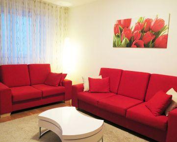 PRENÁJOM - Pekný 3 izbový byt v Rači - Závadská ulica