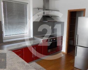 CENTURY 21 Golden Real ponúka -5-izbový dom/byt na prenájom, Čermeľ