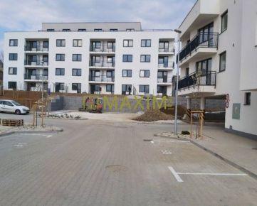 1- izbový byt v novostavbe v Modranke